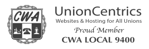 UnionCentrics - Websites & Hosting For All Unions